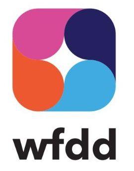 88.5 WFDD Radio Station Logo