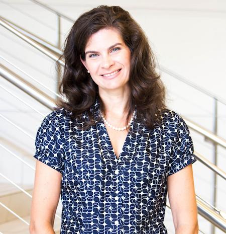 Headshot of Julia Jackson-Newsom, Senior Advisor for Planning and Partnerships in the Office of the President