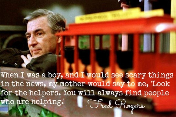 Look For Helpers University Counseling Center