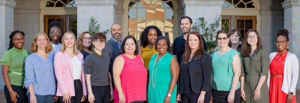 UCC Staff 2019