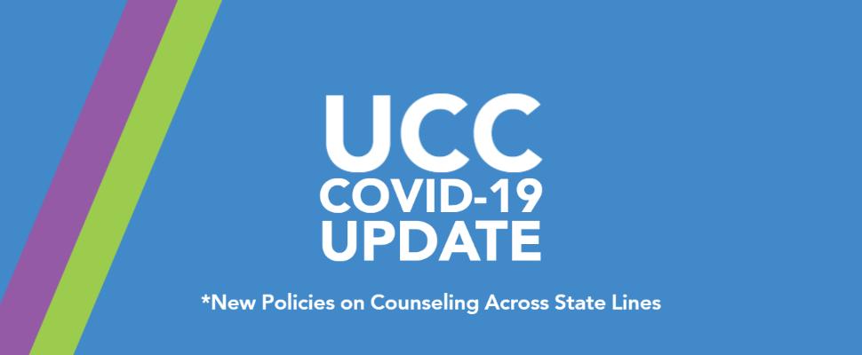 UCC Covid-19 Update