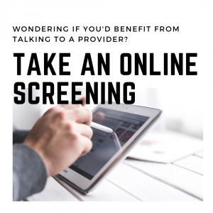 Online Screening image