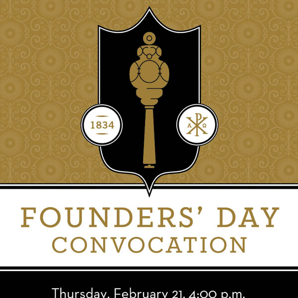 Founders' Day thumbnail