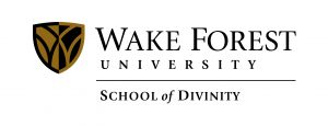 WFU School of Divinity H logo CMYK