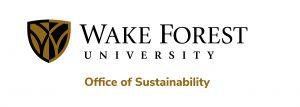 Office of Sustainability Horizontal logo
