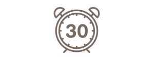 30-Hour Requirement Icon