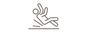 Accidental Death & Dismemberment Insurance Icon