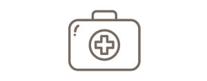 Healthcare Benefits Icon