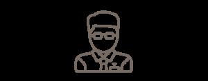 Temporary Employees Icon