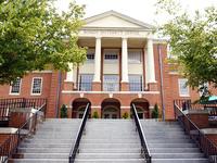 Benson University Center
