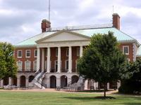Reynolda Hall