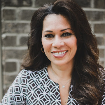Carmen Canales, Chief Human Resources Officer