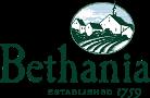 Bethania Logo