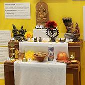 Hinduism Exhibit