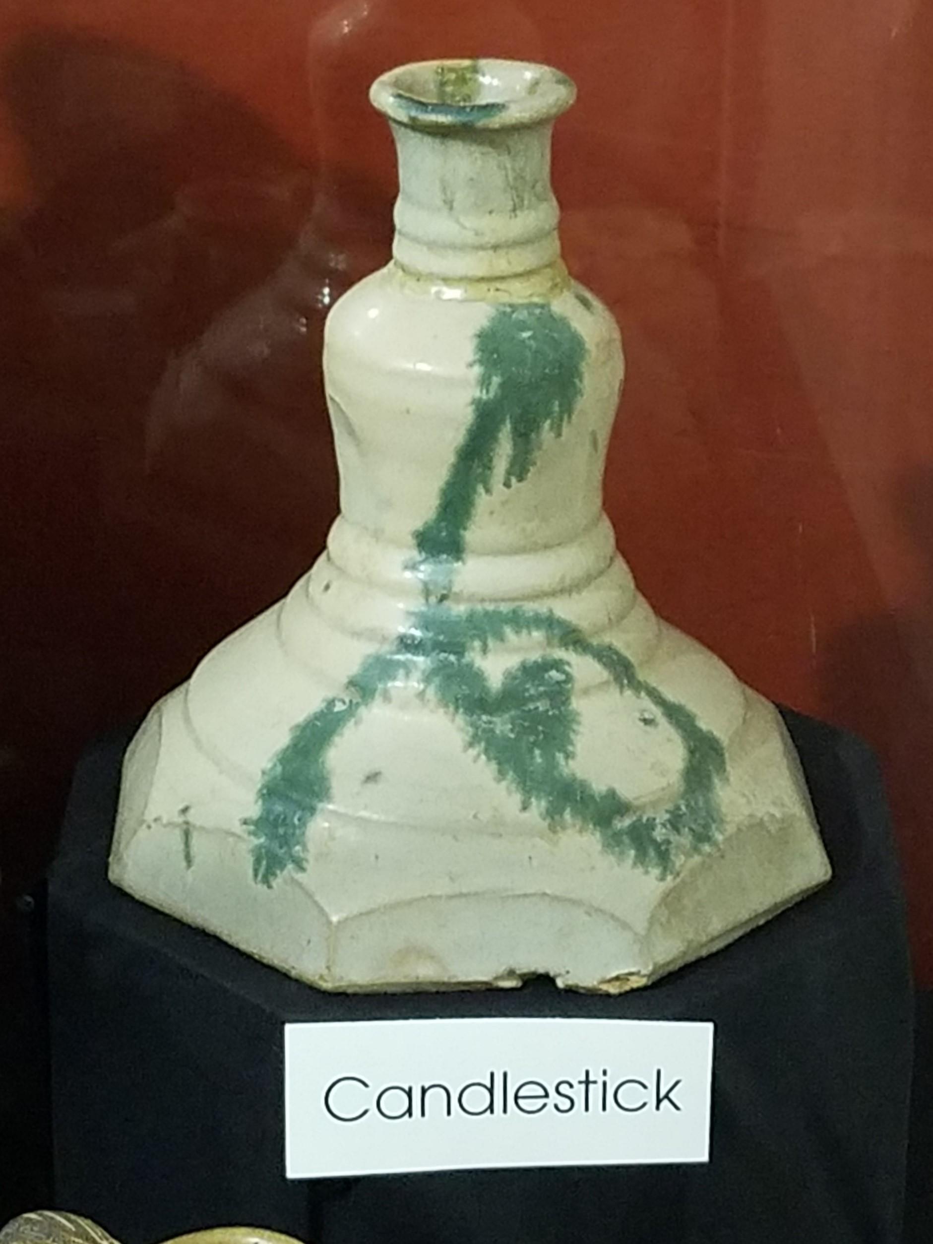 Changsha candlestick