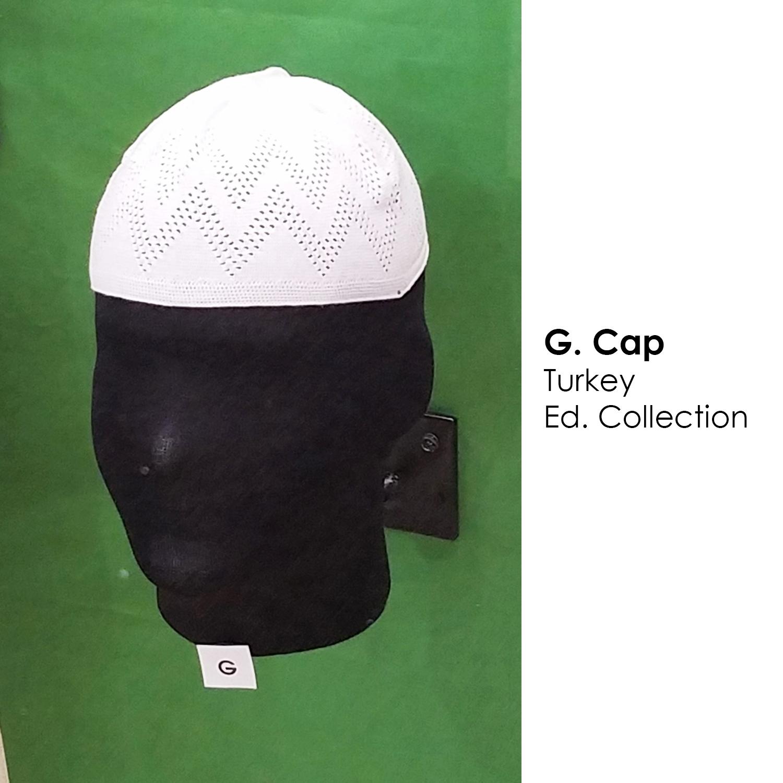 Hat from Turkey