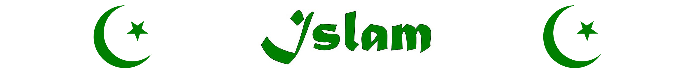 Islam Title
