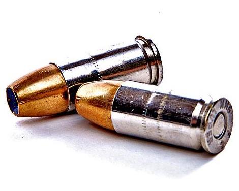 Cartridge bullet