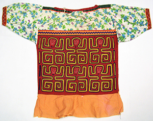 Mola blouse