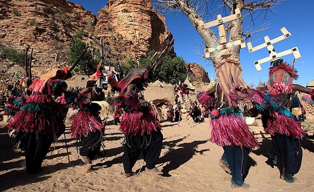 Dogon Dance