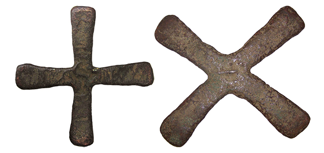 katanga crosses