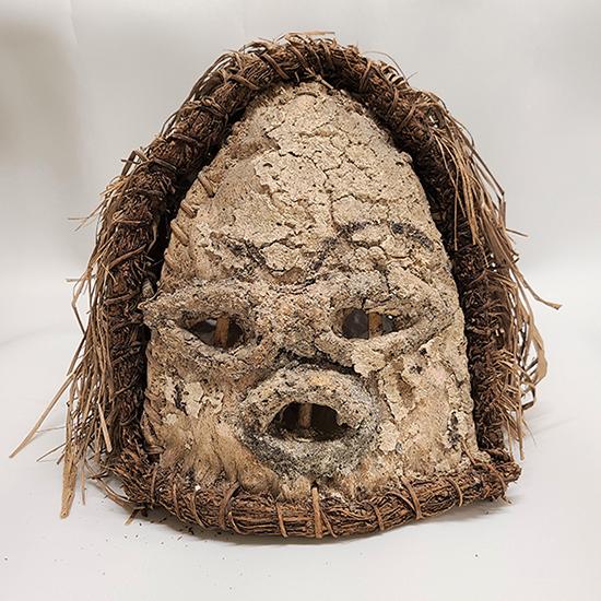 Asaro Mud Mask