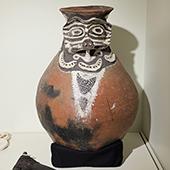 Sago Jar