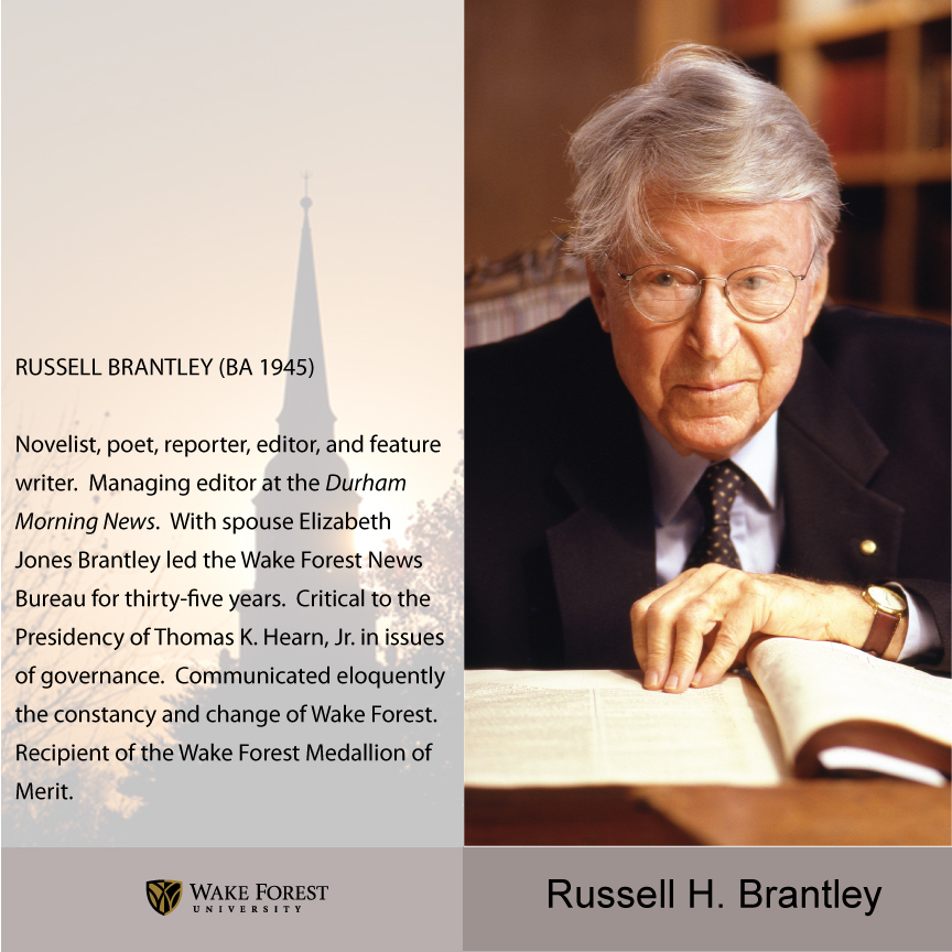 Russell H. Brantley