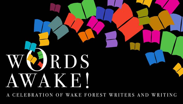 Words Awake! Logo