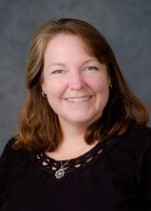 Wake Forest faculty and staff headshot, Tuesday, October 6, 2015. Stacey Hiestand, Student Health.
