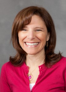 Dr. Joanne Clinch