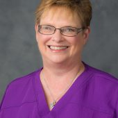 Profile picture for Judy Nixon, RN