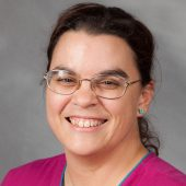 Profile picture for Tracy Thomas, BSN, RN