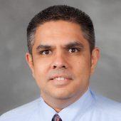 Profile picture for Darren Oliver Aaron, MSHA, NREMT