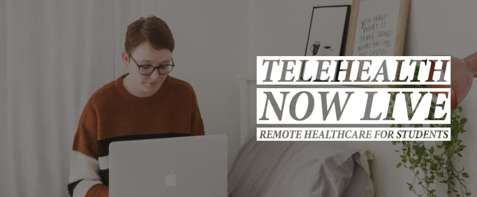 Telehealth Now Live link image