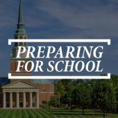 Return to school information link