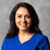 Profile picture for Criseida Blancas, RN