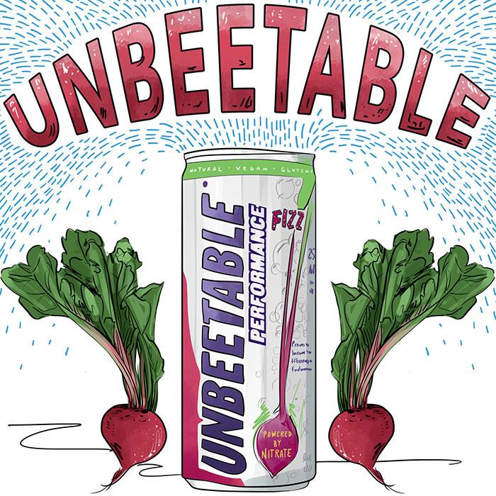Beet Juice Infographic 5
