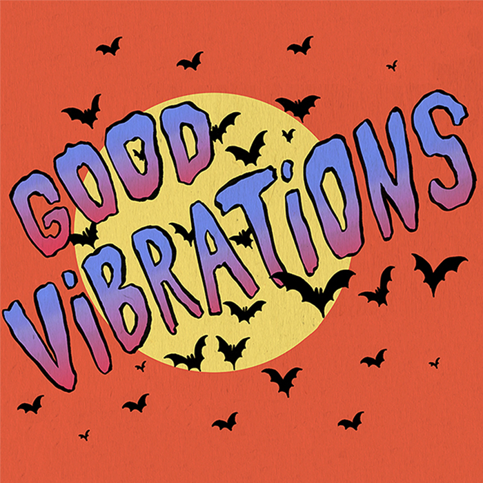 Work Forest: Good Vibrations