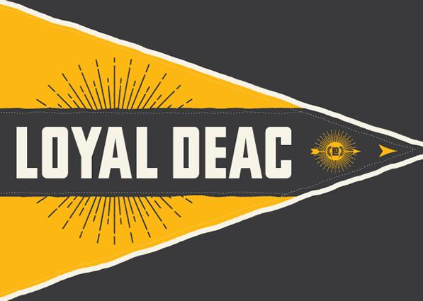 Loyal Deac