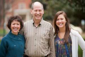 A Wake Forest family