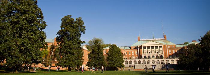 WFU Campus