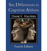 Sex Differences in Cognitive Abilities book cover