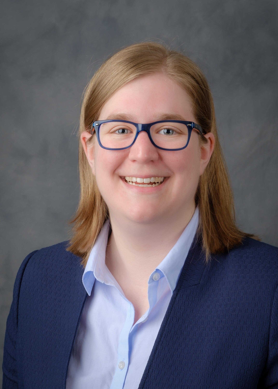 Colleen Lofton, Program Coordinator