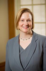 Photo of Allison McWilliams