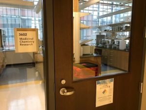 lab at Wake Downtown