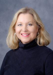 Wake Forest communication professor Mary Dalton