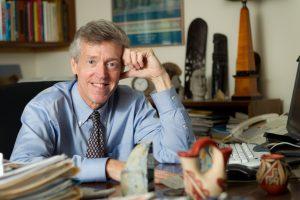 Bill Wells, Director of Financial Aid