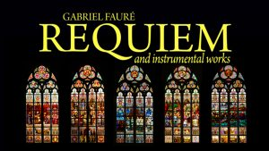 Faure's Requiem