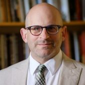 Profile picture for Dr. Barry Trachtenberg